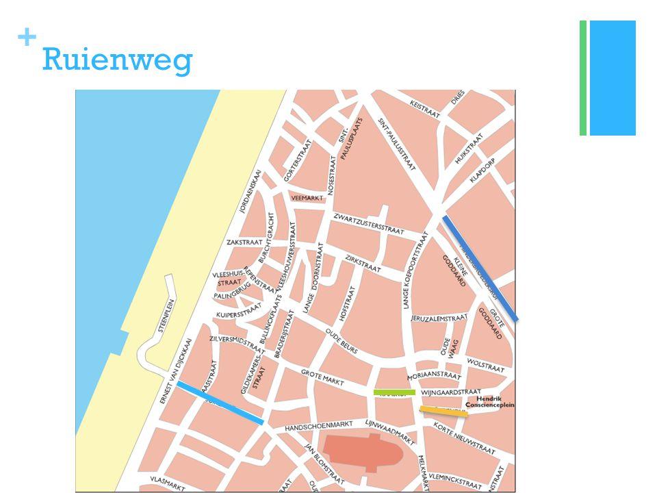 + Ruienweg