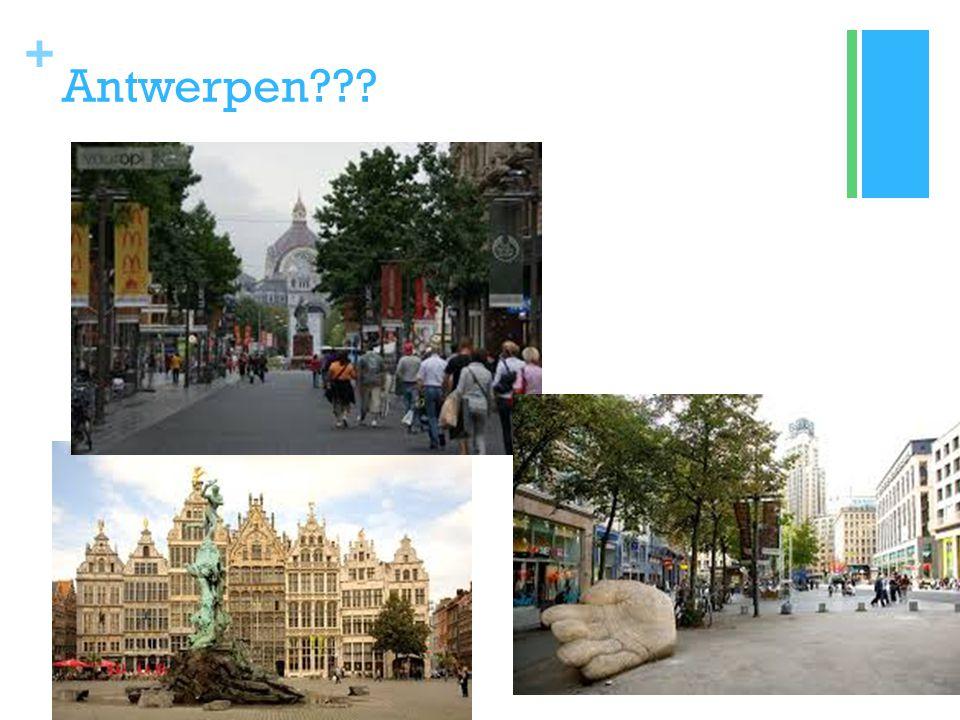 + Antwerpen???