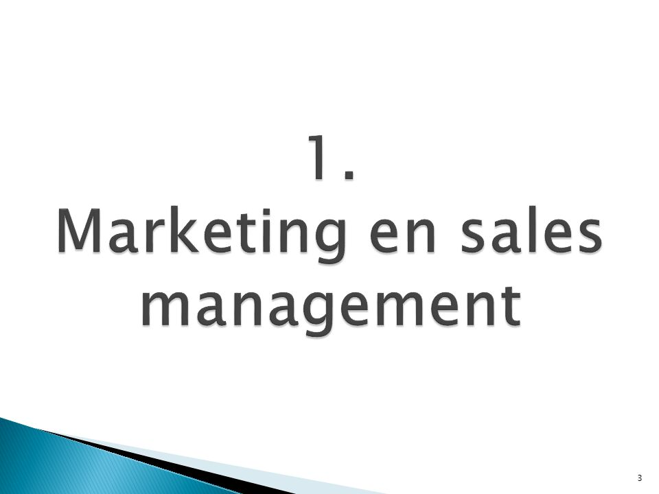 Marketing is the process of planning and executing the conception, pricing, promotion and distribution of ideas, goods and services to create exchanges that satisfy individual and organizational objectives.  Uit deze definitie blijkt: ◦ marketing = strategisch ◦ marketing = grondhouding ◦ marketing = 4 P's 4
