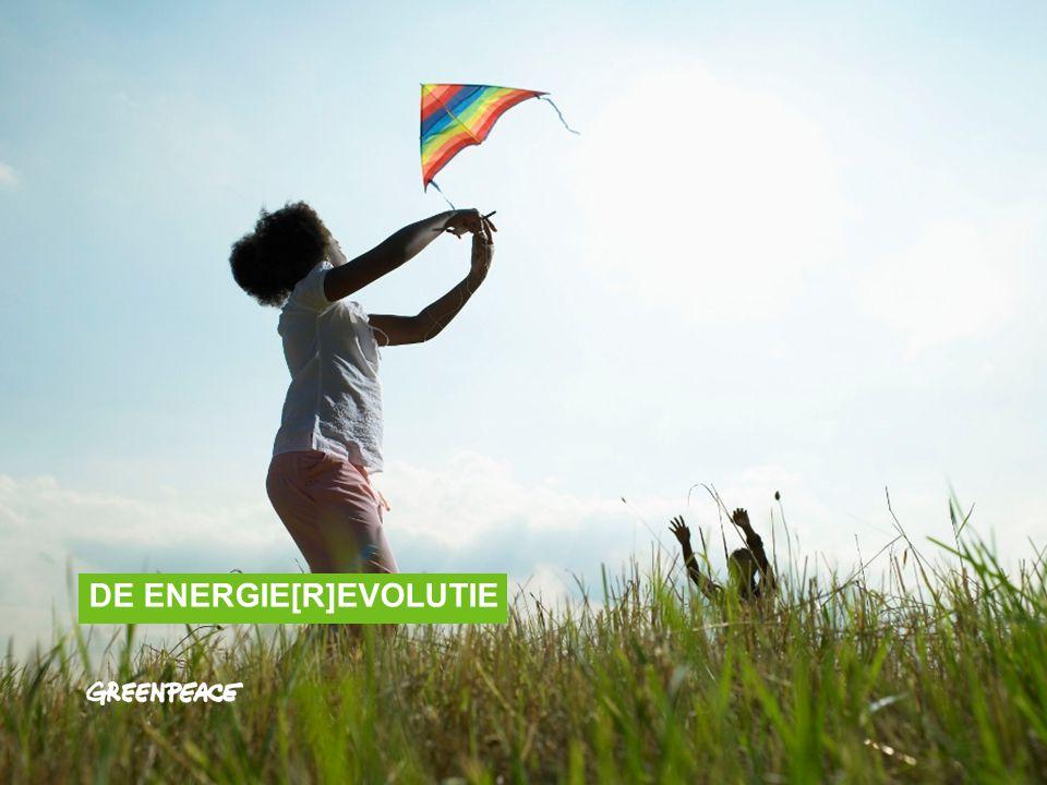 DE ENERGIE[R]EVOLUTIE