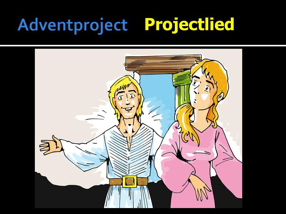 Projectlied