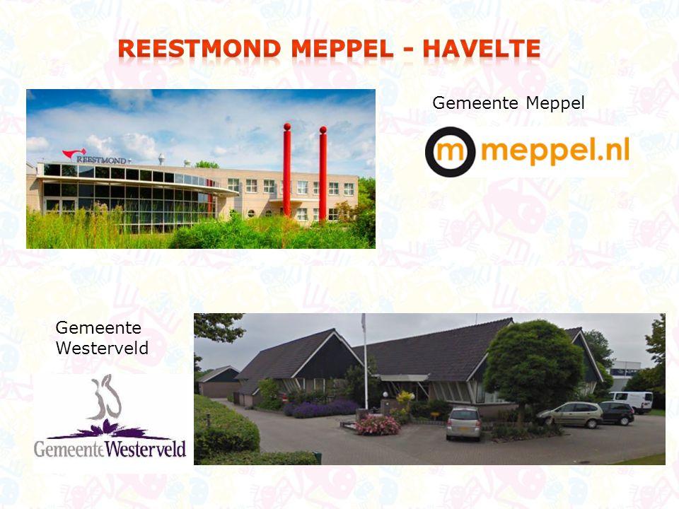 Gemeente Meppel Gemeente Westerveld
