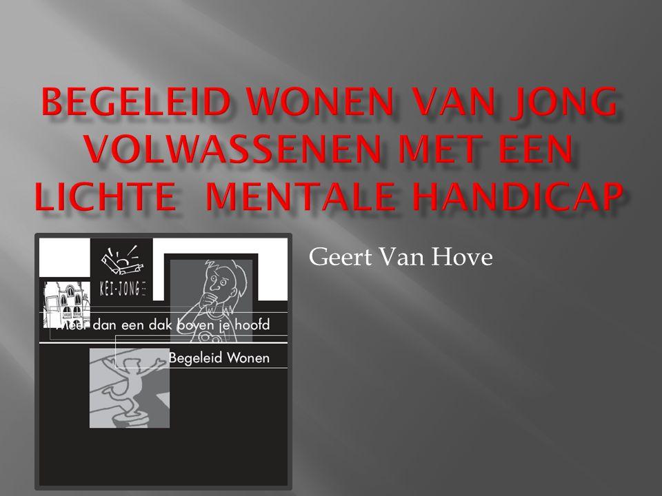 Geert Van Hove