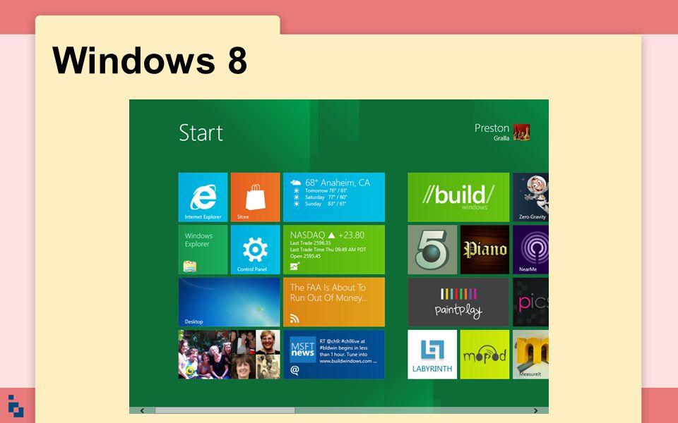 Windows Mobile 9