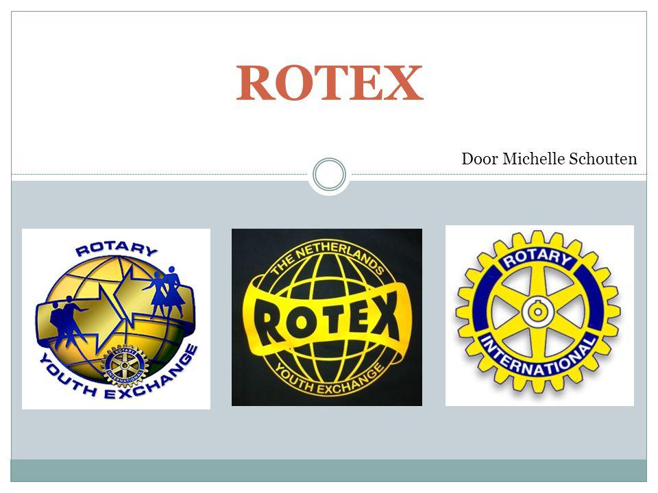 Na je exchange Activiteiten commissie/Bestuur Functies Bestuur - Voorzitter - Vice-Voorzitter - Penningmeester - Commissaris Inbound - Commissaris Outbound - Commissaris PR WAT IS ROTEX?
