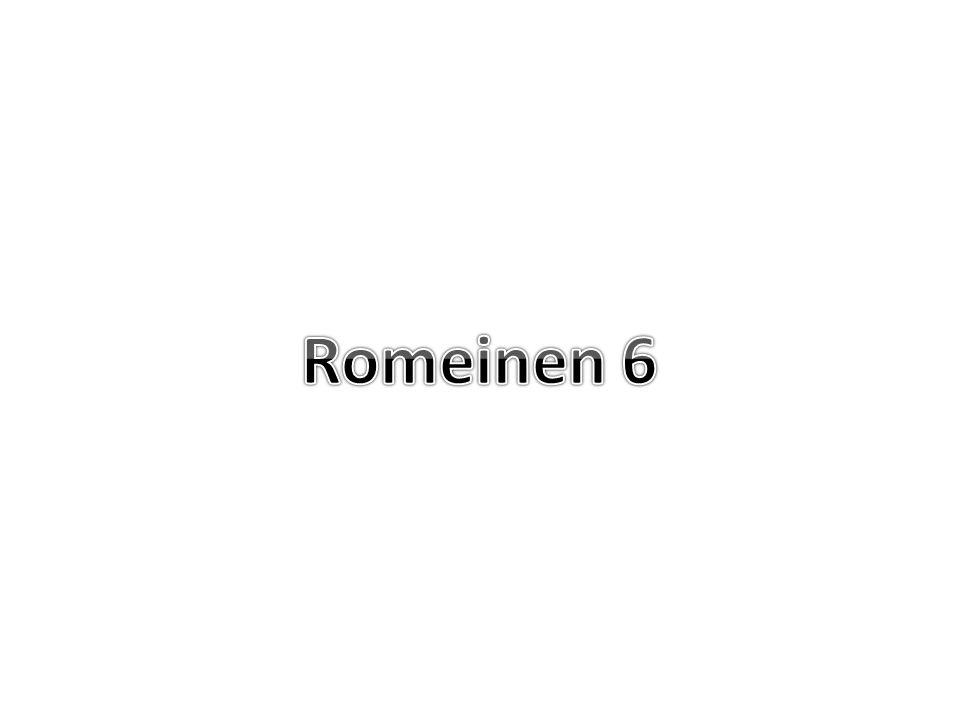 Romeinen 6 22 Maar thans, vrijgemaakt van de zonde en in de dienst van God gekomen, hebt gij tot vrucht uw heiliging en als einde het eeuwige leven.