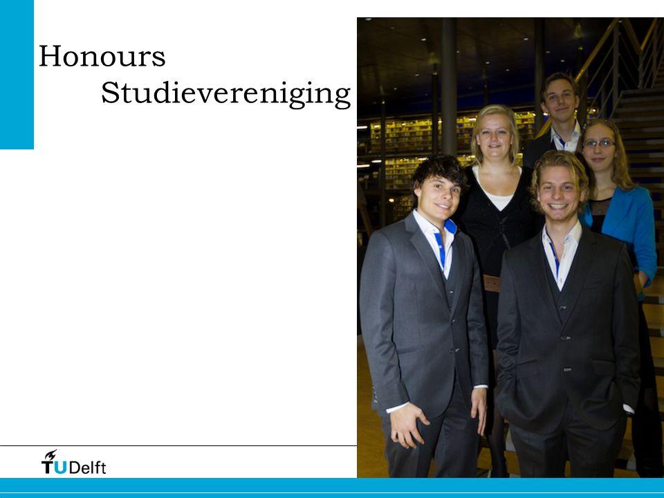 HPD ouderavond 2012 Honours Studievereniging