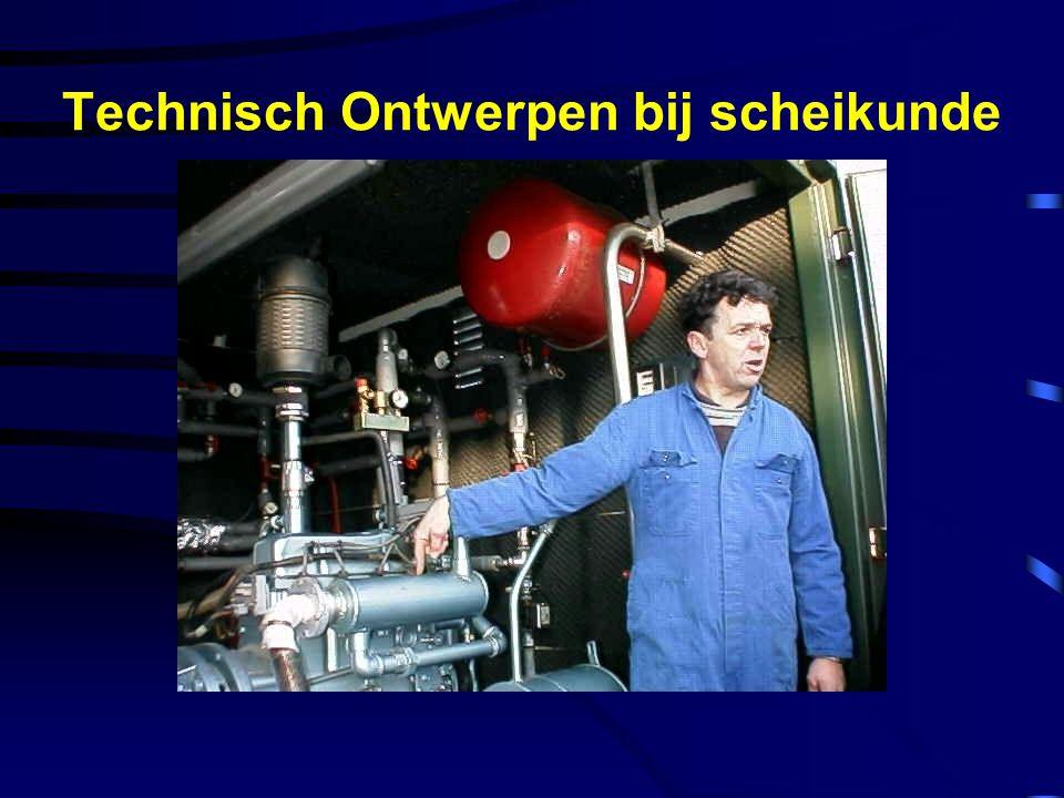 Technisch Ontwerpen bij scheikunde - waterzuivering autowasstraat