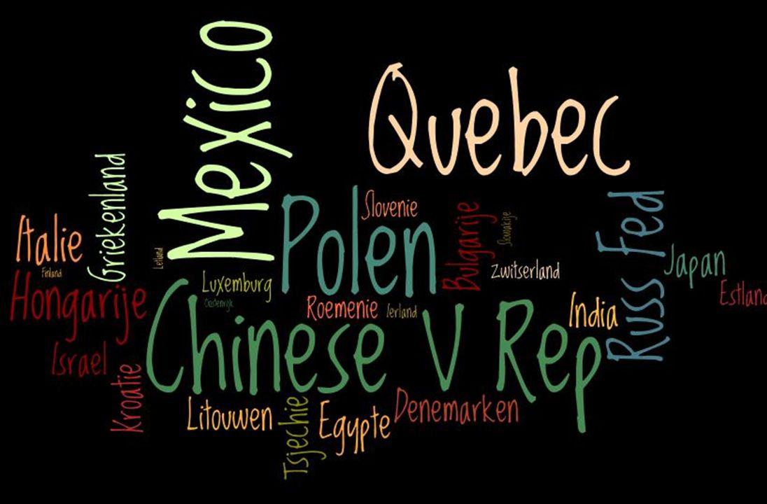Quebec geen beurs, wel opmerkelijke vermindering van inschrijvingsgeld om Ba, Ma of doctoraat te behalen Franstalige opleiding > Engelstalige Indienen bij IRO vóór 14 november 2011 14 juni 2012 14 november 2012