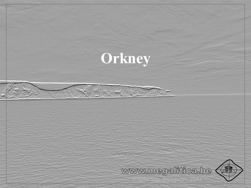 Orkney © Alec Van Rompuy - 2011