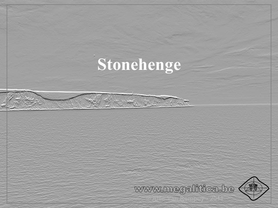 Stonehenge © Alec Van Rompuy - 2011