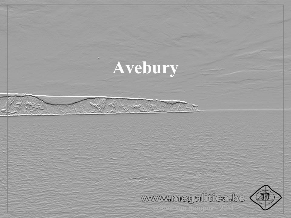 Avebury © Alec Van Rompuy - 2011