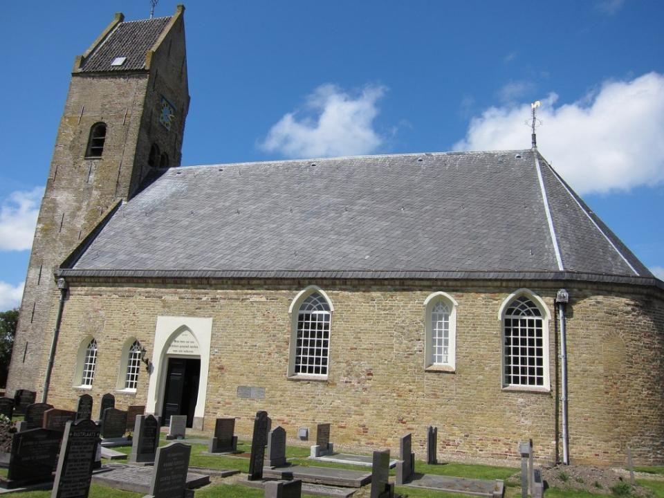 De kerk werd met liefde gerestaureeerd zoals de navolgende beelden laten zien .