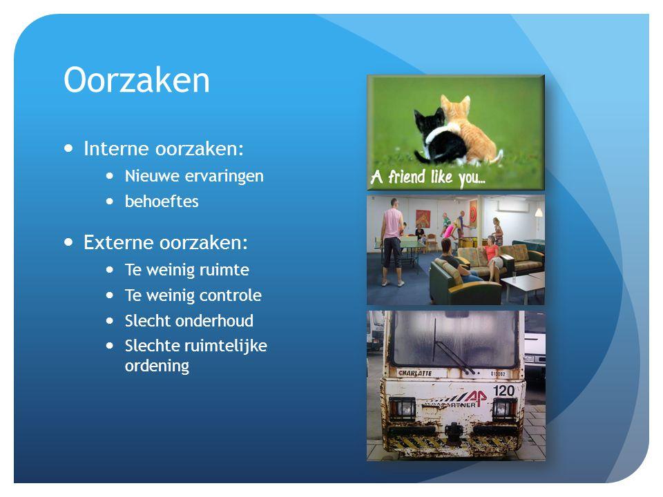 2.Signalen Verband tussen criminaliteit & neg.