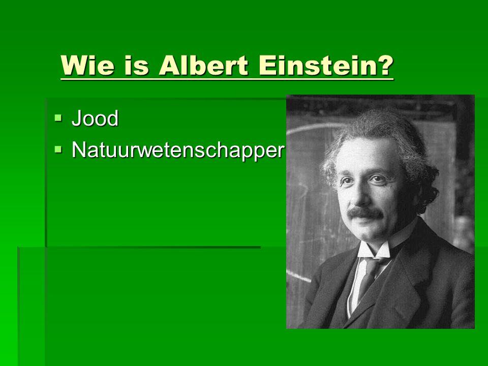 Waar leefde Albert Einstein?  Geboren Ulm  Volwassen Kac  Duitsland
