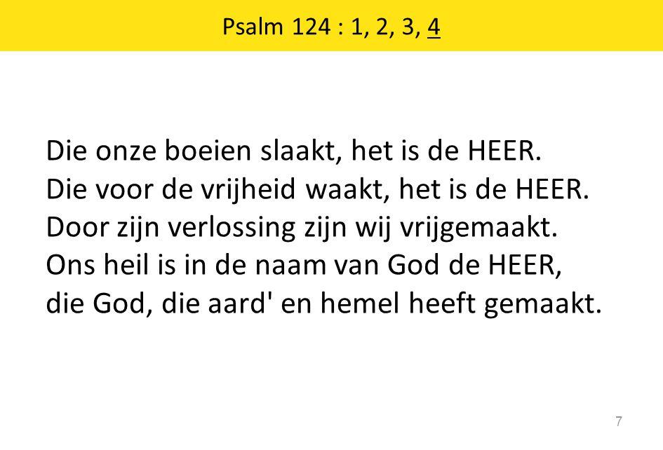 Gebeden