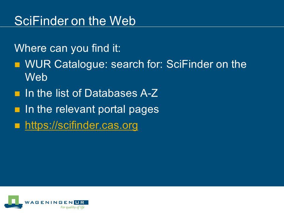Scopus: een andere bibliografie Heeft een mooie look and feel Is een algemene bibliografie Bevat ook artikelen in andere talen, b.v.