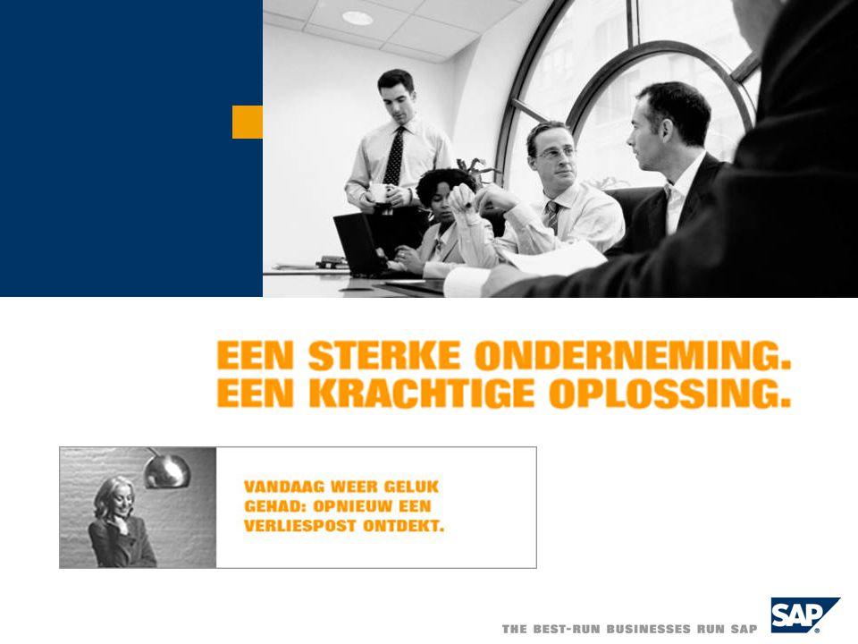 Inhoud Ontstaan en Geschiedenis van SAP SAP anno 2002 / 2003 SAP in België en Luxemburg SAP Wereldwijd Producten Opbouw SAP Evolutie Omzet, Winst en Personeelsbestand