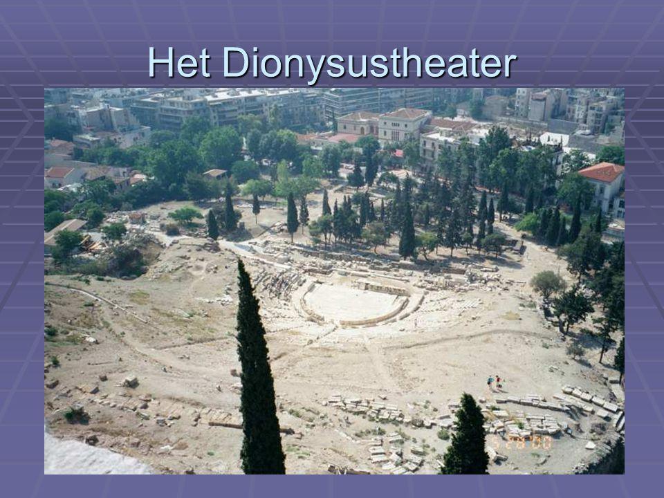 Het Dionysustheater