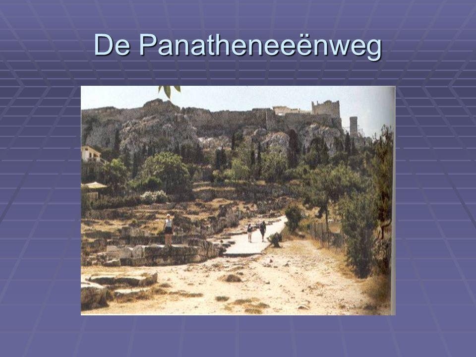 De Panatheneeënweg