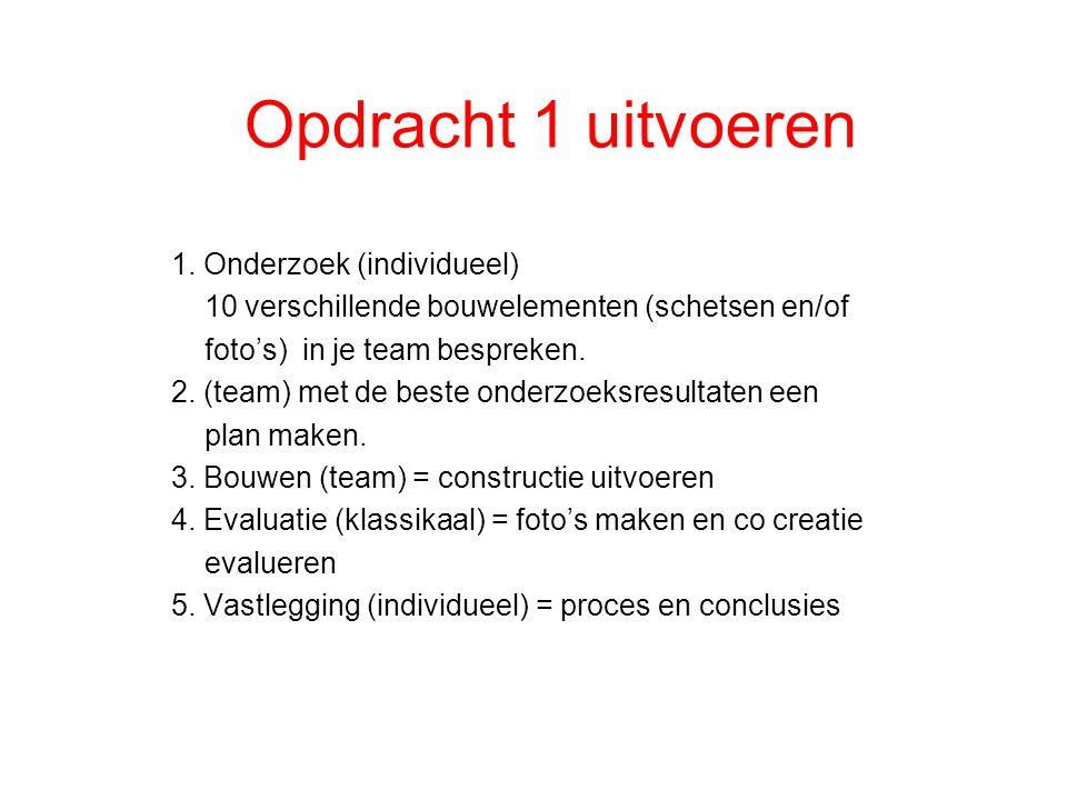 Opdracht 2.1 (individueel) Opdracht 2.1.a Wat is co creatie.