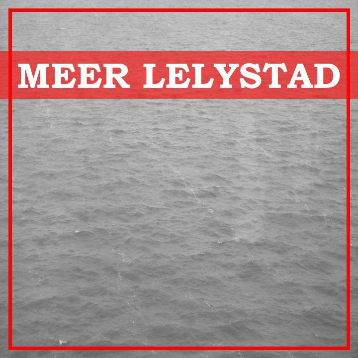 MEER LELYSTAD
