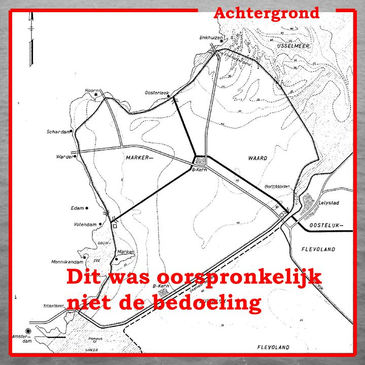 Opdracht Visie nodig op de manier waarop Lelystad haar kustontwikkeling voort kan zetten.