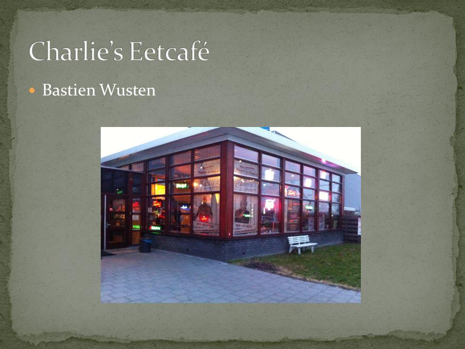 Bastien Wusten