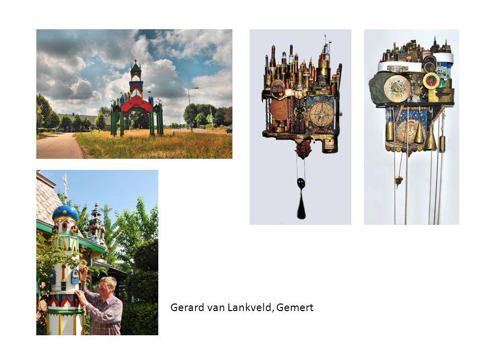 Gerard van Lankveld, Gemert