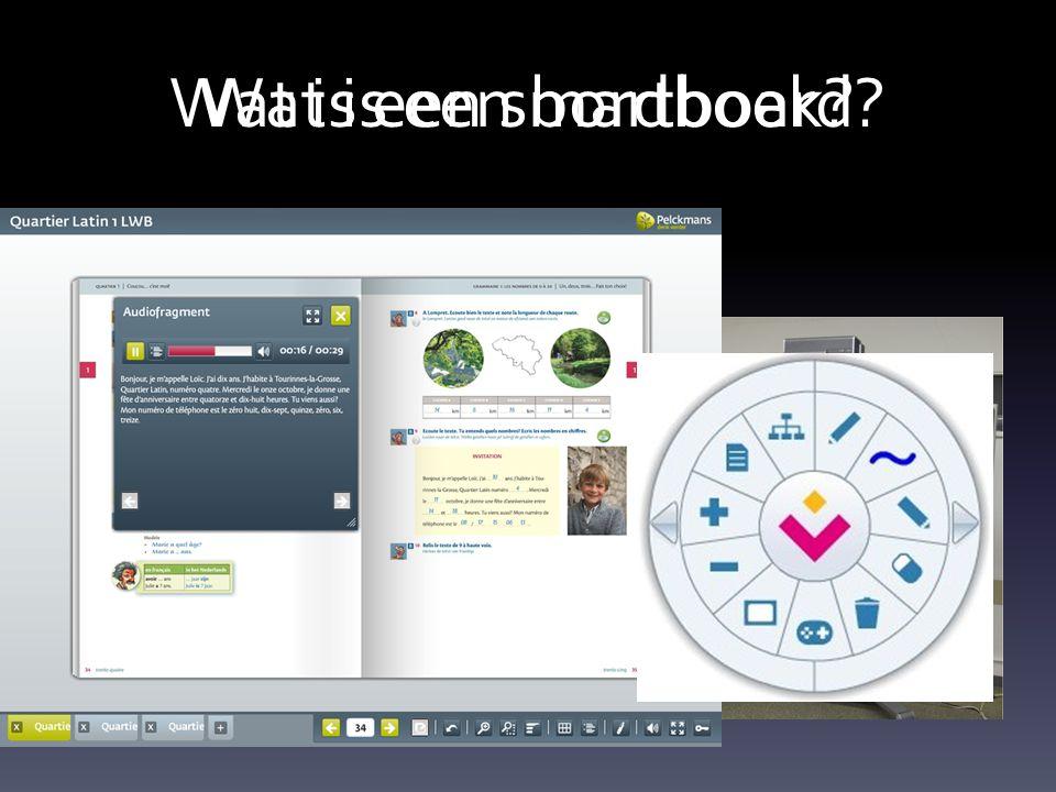 Verkennen van Notebook