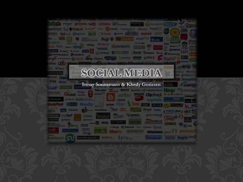 Inleiding Voorwoord 1.Wat is Social Media.2.Hoe werken Social Media.