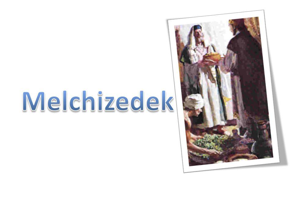 Genesis 14 19 En hij zegende hem en zeide: Gezegend zij Abram door God, de Allerhoogste, de Schepper van hemel en aarde, El Eljoon