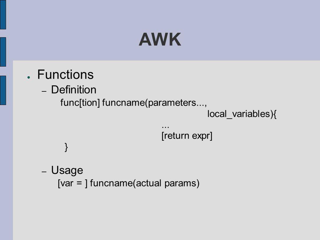AWK Geef antwoord op vragen over /etc/passwd 1.Wat is het aantal regels.