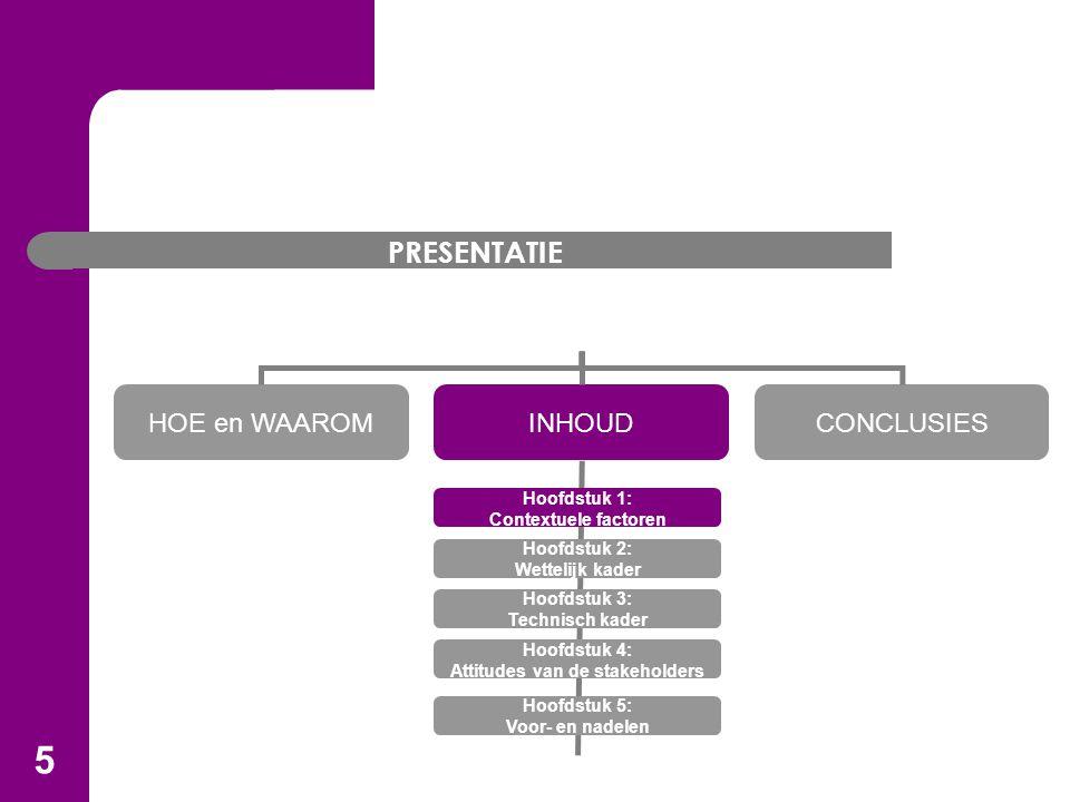 6 Korte schets van de situatie in Vlaanderen anno 2006 Ontwikkelingspad van EVC in Vlaanderen – 2000 – 2001: Actieplannen – 2002 – 2003: Onderzoek – 2003 – 2004: Wettelijke kader – 2004 – 2006: Pilootprojecten – 2007 – ????: Implementatie