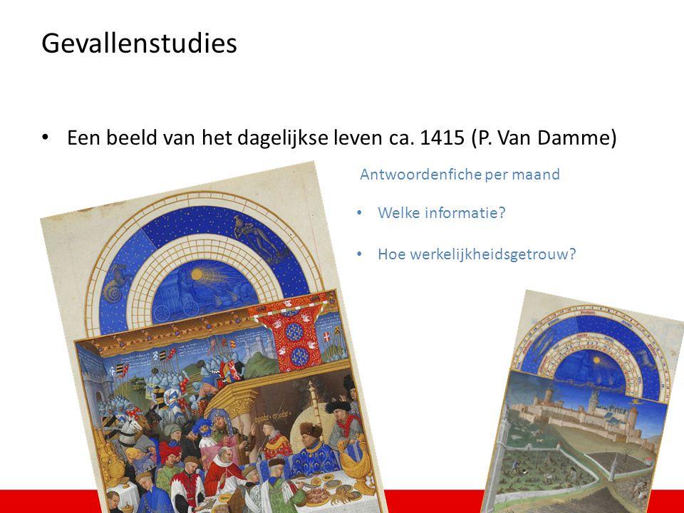 contrareformatie in West-Vlaanderen een voorbeeld van plaatselijke geschiedenis (B.