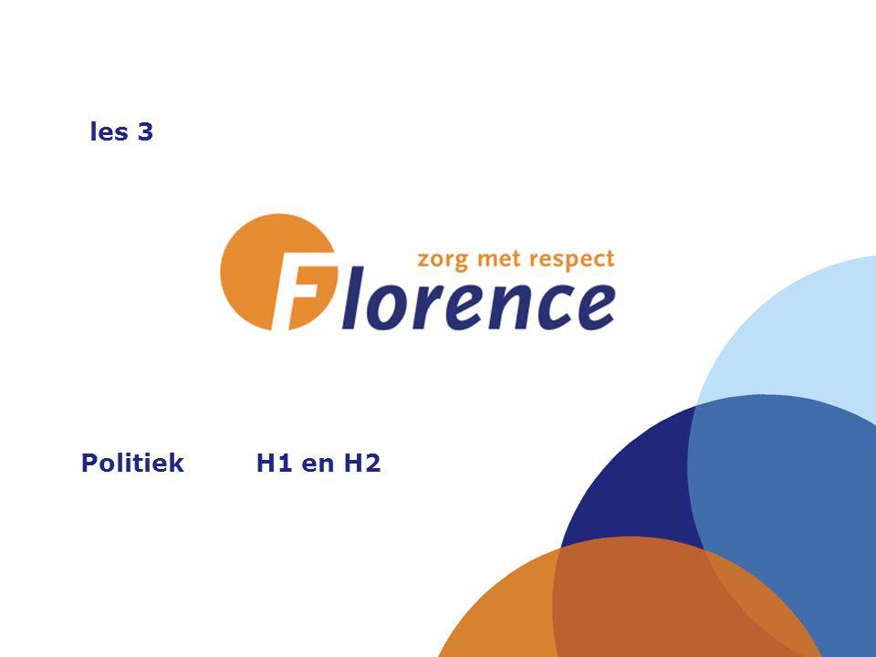 Agenda Korte overhoring Presentaties Wat is politiek.