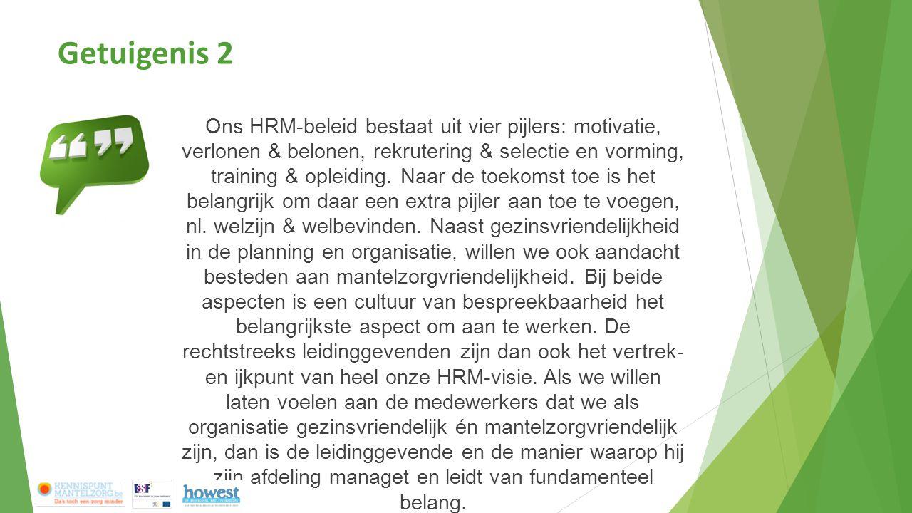 Ons HRM-beleid bestaat uit vier pijlers: motivatie, verlonen & belonen, rekrutering & selectie en vorming, training & opleiding.