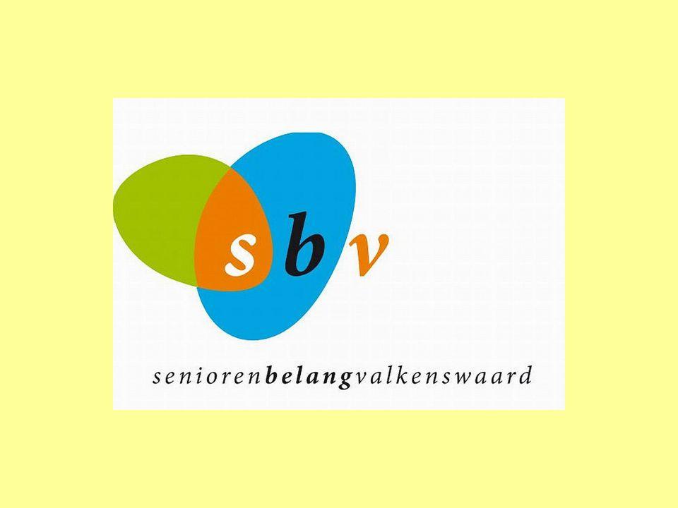 Senioren Teletekst Editing SeniorenBelang Valkenswaard SBV Webmaster