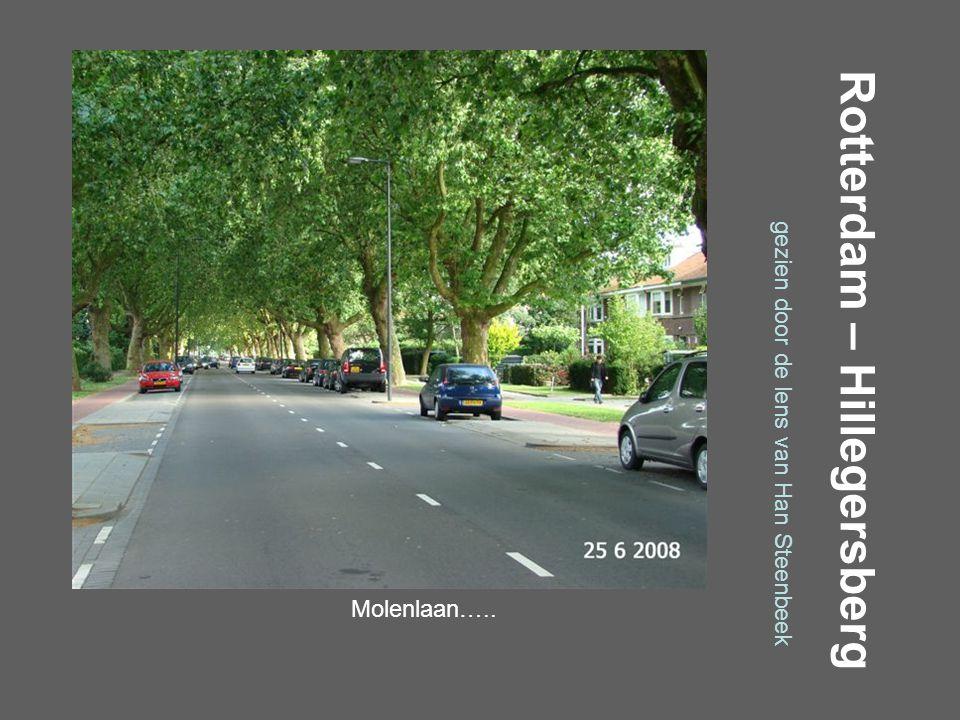 Rotterdam – 2008 gezien door de lens van Han Steenbeek Spido aan de Willemskade…..