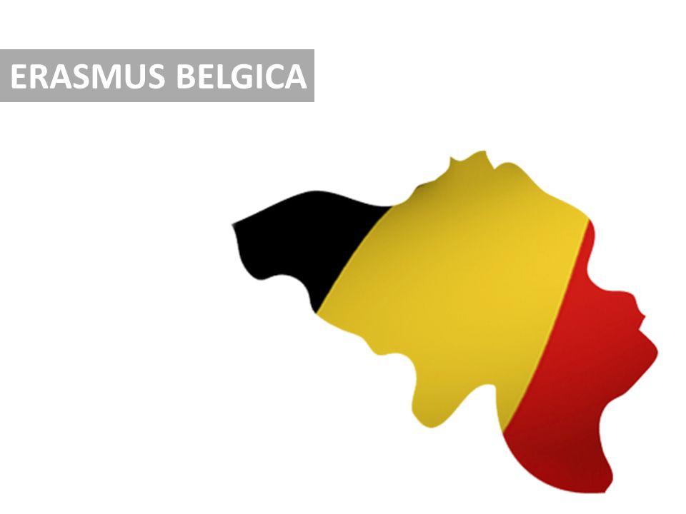 ERASMUS BELGICA