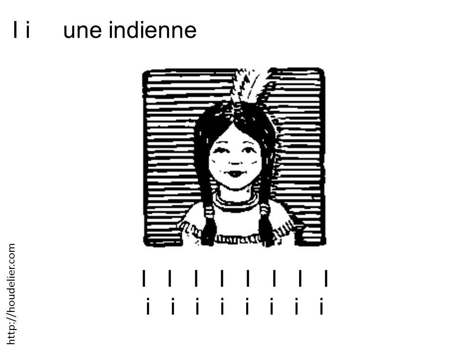 I i une indienne I I I I i i i i http://houdelier.com