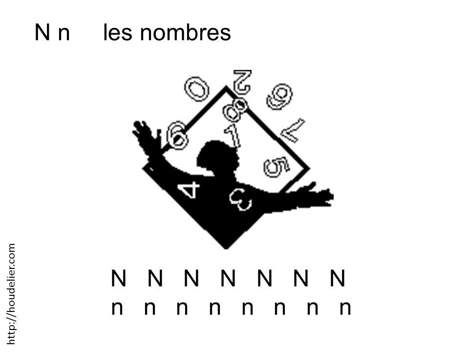 N n les nombres N N N N N N N n n n n n n n n http://houdelier.com