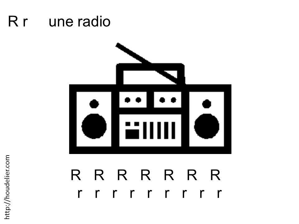 R r une radio R R R R R R R r r r r r r r r r http://houdelier.com