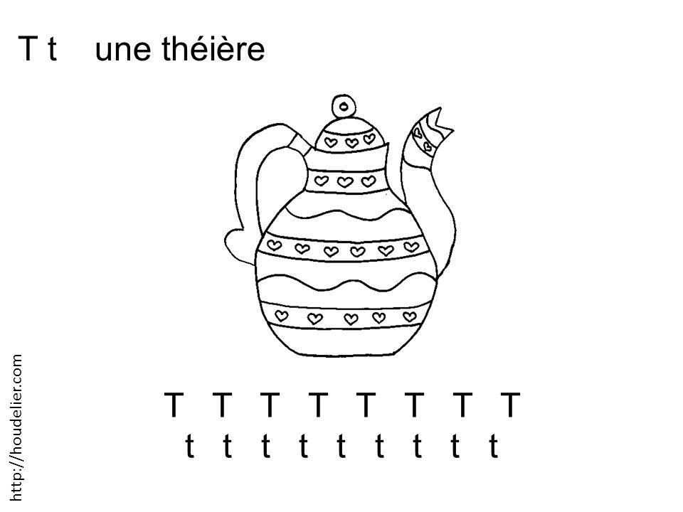T t une théière T T T T t t t t t t t t t http://houdelier.com