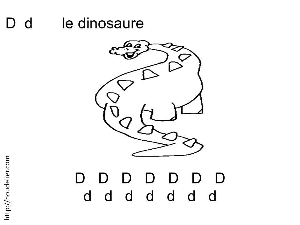 E e un éléphant E E E E e e e e http://houdelier.com