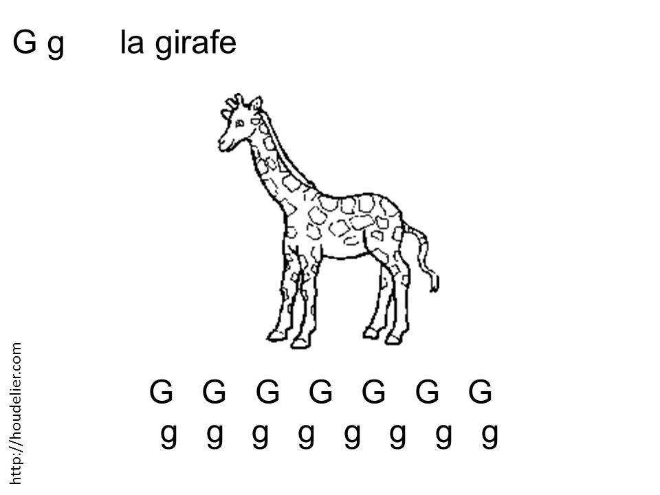 G g la girafe G G G G G G G g g g g http://houdelier.com