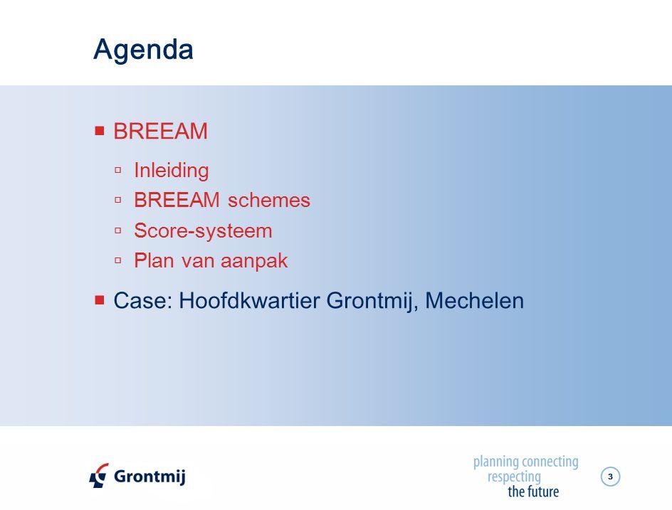 64 BREEAM-assessment  Management