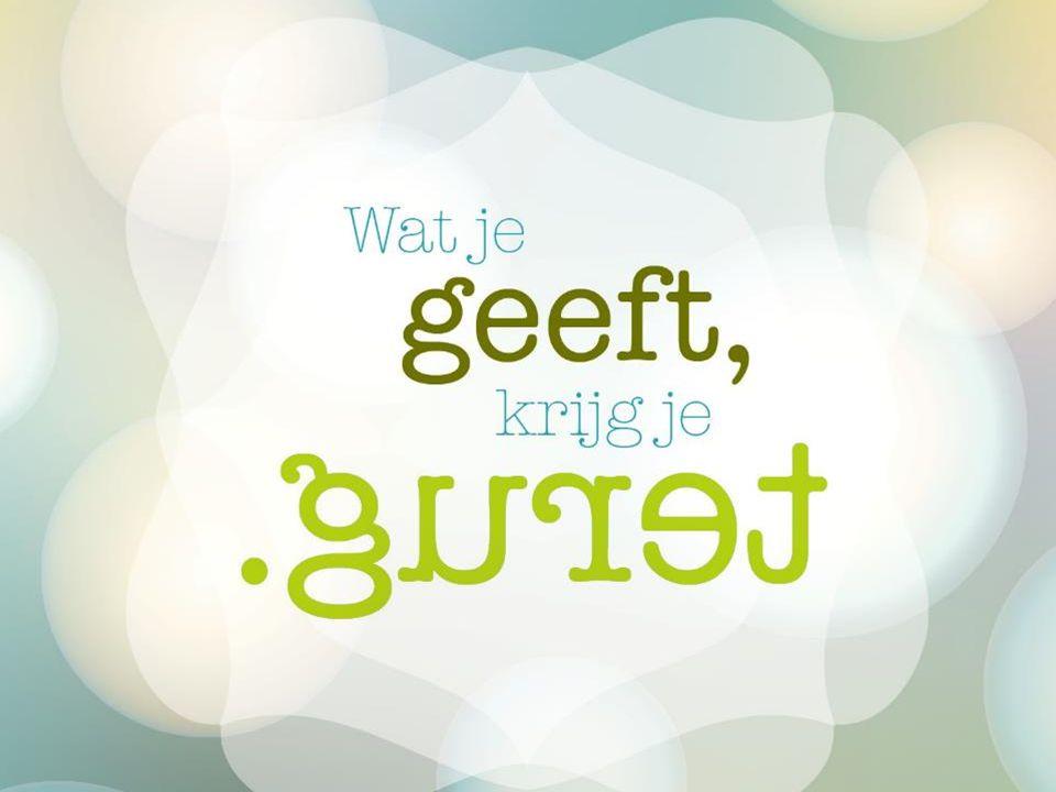 Gastvrijheid is… https://www.youtube.com/watch?v=OtWRCIkFl00