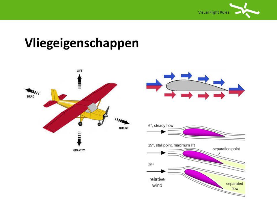 Vliegeigenschappen