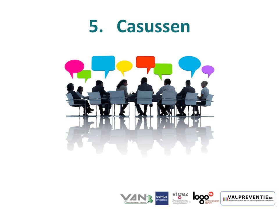 5.Casussen